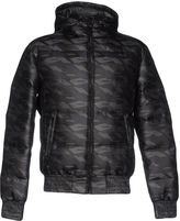 Dirk Bikkembergs Down jackets