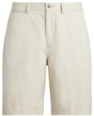 Polo Ralph Lauren Suffield Classic-Fit Chino Shorts