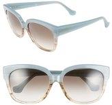 Balenciaga Paris 59mm 'BA0015' Sunglasses