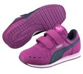 Puma Cabana Racer Mesh Preschool Sneakers