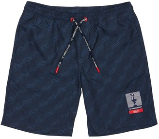 North Sails Recycled Swim Shorts
