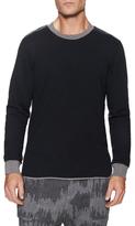 Alternative Apparel Cotton Inlet Sweatshirt
