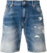 Dondup Derick denim shorts