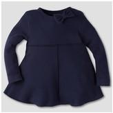 Gerber Graduates Gerber® Graduates® Toddler Girls' Long Sleeve Baby Doll T-Shirt - Blue
