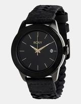 Roxy Womens The Kai 39mm Leather Watch