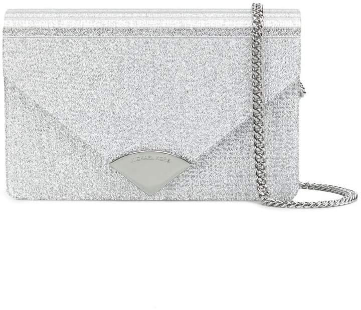 ff743e464030 Michael Kors Envelope Clutch - ShopStyle