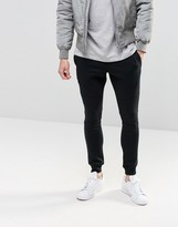 Jack & Jones Tapered With Contrast Panel
