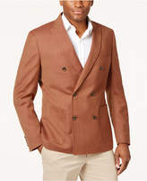 Tasso Elba Men's Double-Breasted Blazer, Created for Macy's