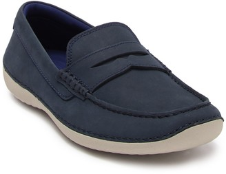 Cole Haan Mens Motogrand Penny Driver Driving Style Loafer