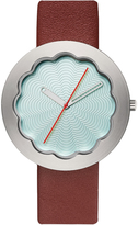 Celadon Scallop Watch by Michael Graves