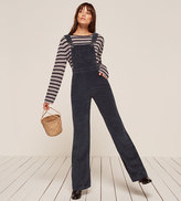 Reformation Rodeo Overall