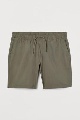 H&M Cotton Shorts