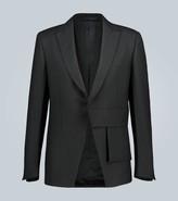 1017 Alyx 9sm Single-breasted Apex blazer -Black