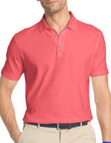 Izod Solid Interlock Polo