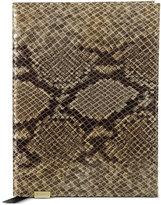 Brahmin Sumatra Journal