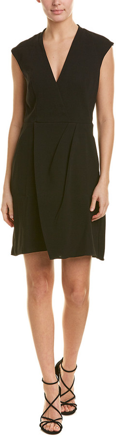 Reiss Allie Sheath Dress