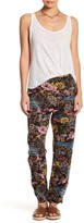 Free People Let's Talk Crop Jogger Pant