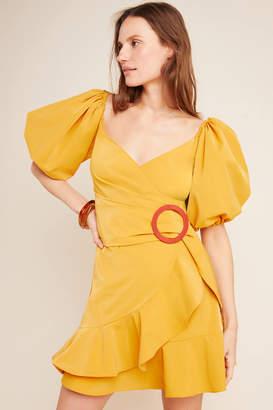 Sachin + Babi Raeann Belted Mini Dress