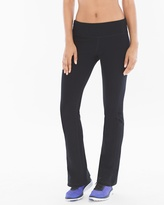 Soma Intimates Cotton Blend Yoga Pants