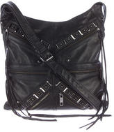 Rebecca Minkoff Embellished Leather Hobo
