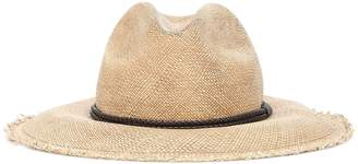 Brunello Cucinelli Straw hat