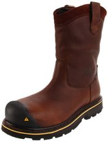 Keen Men's Dallas Wellington Steel Toe Work Boot