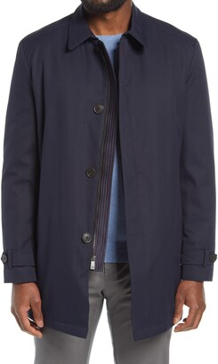 Hart Schaffner Marx Rockdale Waterproof Raincoat