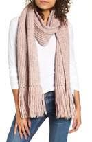 Rag & Bone Women's Devin Wool Blend Scarf