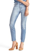 Gap STRETCH 1969 true skinny ankle jeans