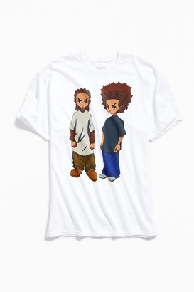 Urban Outfitters The Boondocks Riley And Huey Tee