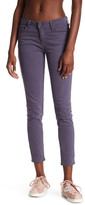 Just USA Mid Rise Color Skinny Jean