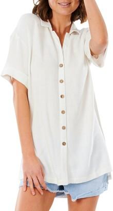 Rip Curl Ashore Short Sleeve Shirt