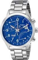 Timex Men's TW2P60600DH Intelligent Quartz Stainless Steel Watch