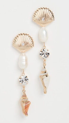 Dannijo Marin Earrings