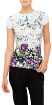 Ted Baker Jensen Entangled Enchantment Tee