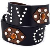 Givenchy studded wrap bracelet