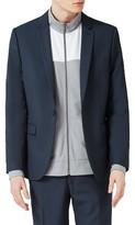 Topman Men's Skinny Fit Suit Jacket