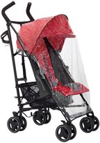 Inglesina Net Stroller Raincover - Transparent - One Size