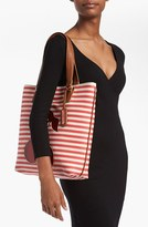 Betsey Johnson 'Cut It Up' Tote