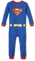 Gap babyGap | DC Superman sleep one-piece