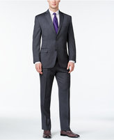 MICHAEL Michael Kors Classic-Fit Grey Suit
