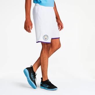 Puma Manchester City Men's Third Replica Shorts