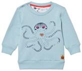 Modéerska Huset Hello Squid! Sweater