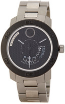 Movado Men's Swiss Quartz Bold Bracelet Watch