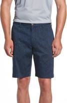 Tommy Bahama Men's Camo Tropic Standard Fit Chino Shorts