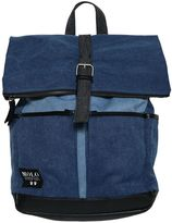 Molo Denim Backpack