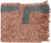 Isabel Marant Izia fringed scarf