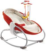 Tiny Love 3 in 1 Rocker Napper, Red by