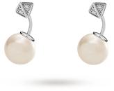 Emporio Armani Jewellery Ladies' Sterling Silver DECO