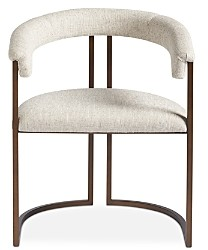 Bloomingdale's Bedford Dining Chair